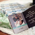 Custom Board Book {Design & Review}
