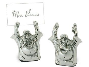 Buddha Placecard Holders