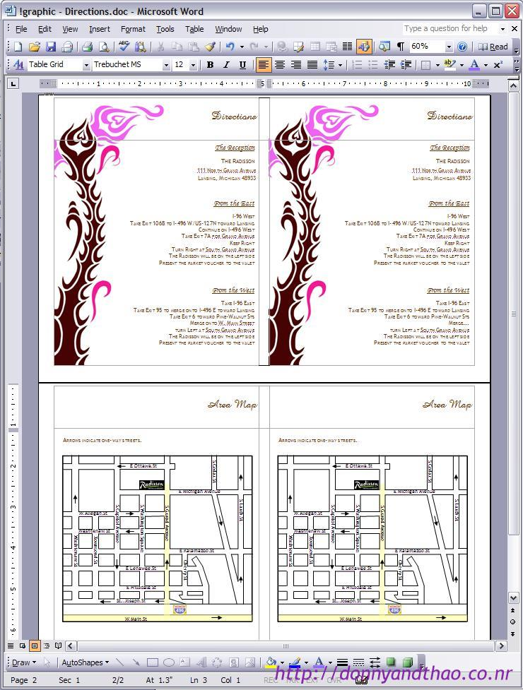 Diy enclosure card adorkable duo wedding diy invitation enclosure for directions stopboris Choice Image